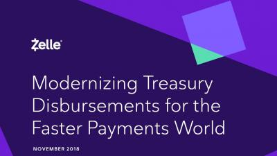disbursements with zelle ebook