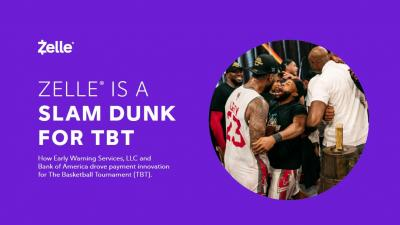 eBook Cover Image - Slam Dunk for TBT