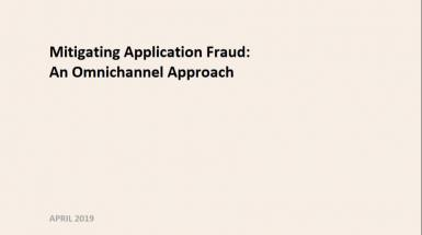 whitepaper mitigating application fraud