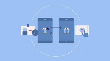 Modernize Payment Illustration